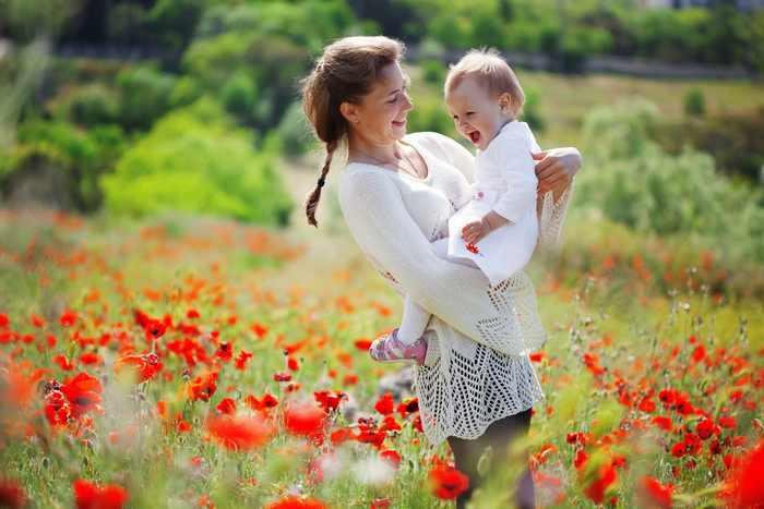 Fotos Madres