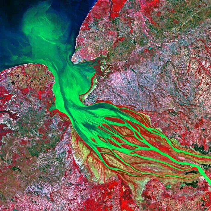 Best 2014 Science Pictures Part 1