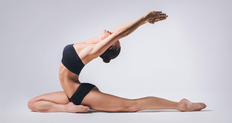 beneficios del yot yoga