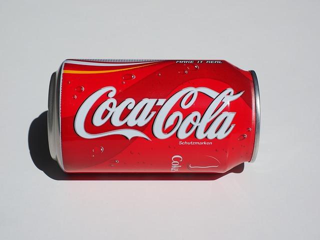 efectos coca cola