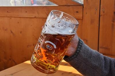 Chiste: Campesino y cerveza