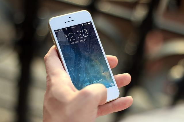 usos del celular