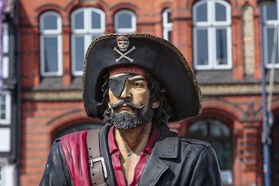 Chiste: Historias de Pirata