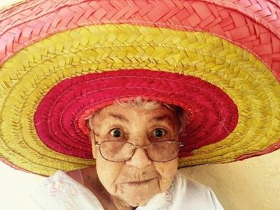 Chiste: Visita a La Abuela