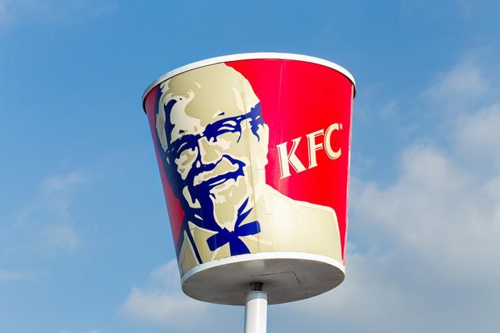 receta pollo KFC