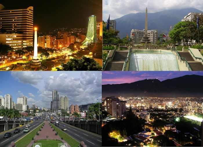 Fotos Venezuela