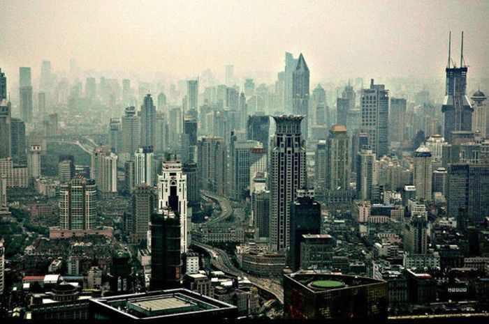 Ranking Ciudades Grandes