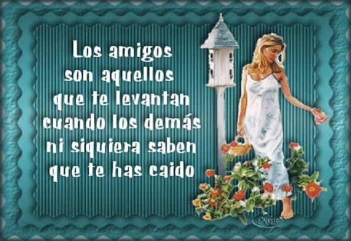 Imagenes de Amigos