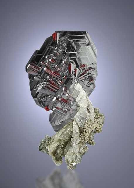 Minerales de Colores
