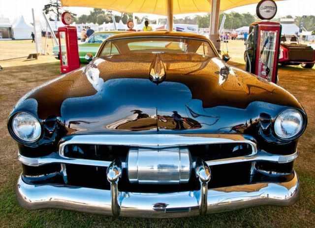 Fotos Cadillac