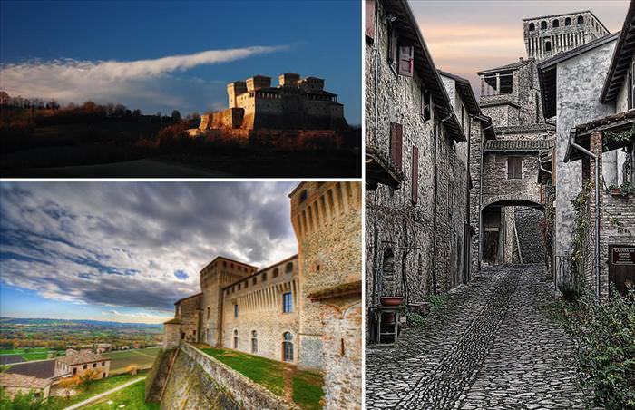 Fotos Castillos