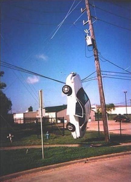 El Arte de Estacionar