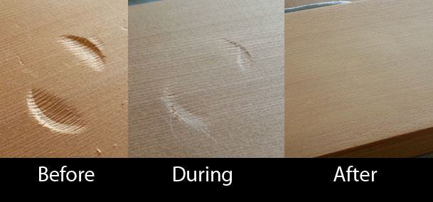 Reparar Muebles
