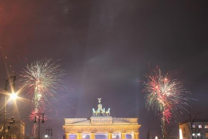 Celebracion Año Nuevo