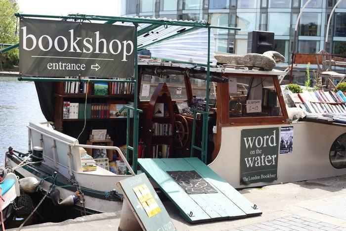 Librerías del Mundo