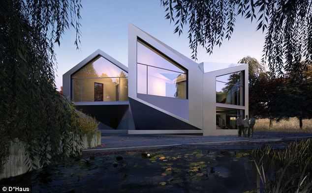 la casa dinámica