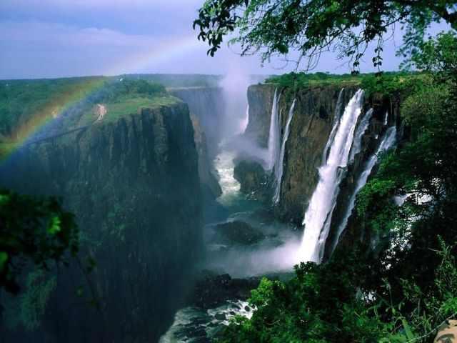 Los lugares más sorprendentes del mundo