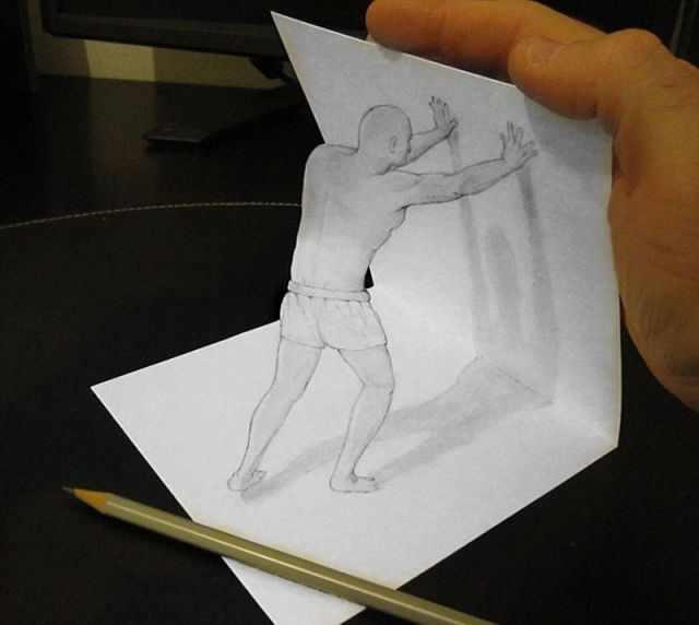 Dibujos con lápiz