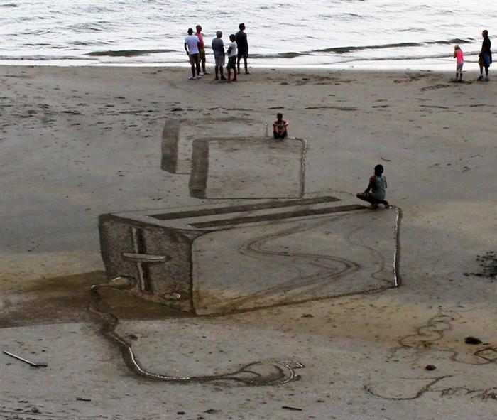 Playa 3D
