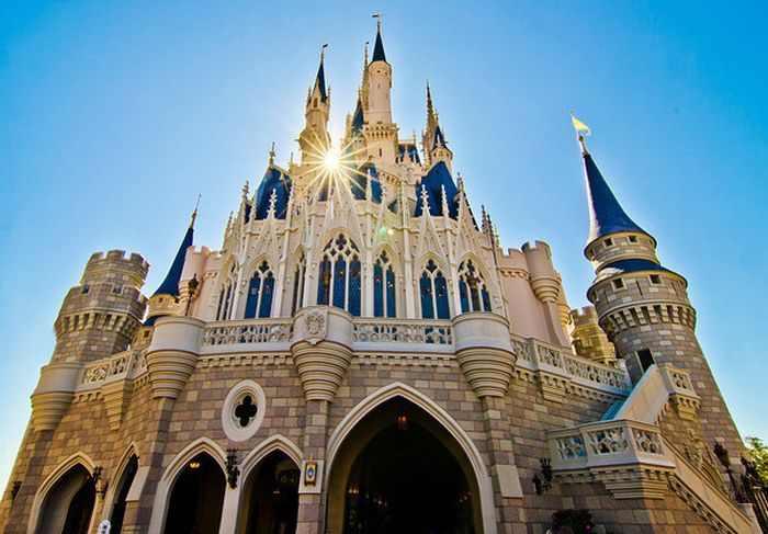 Disney suite
