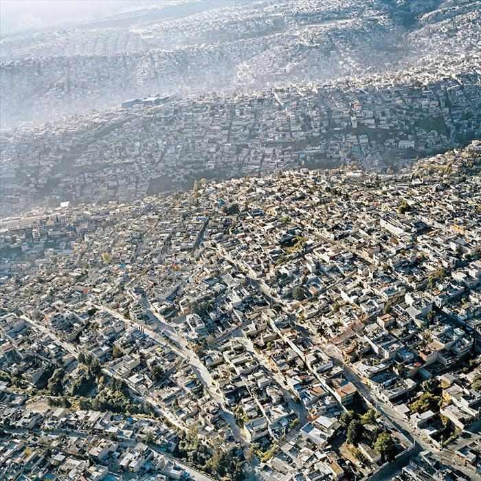 Ciudades desde Arriba