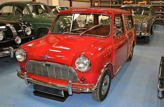 Colección De Autos