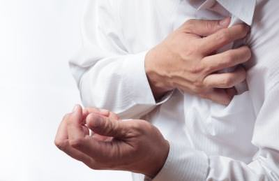 Arterias obstruidas