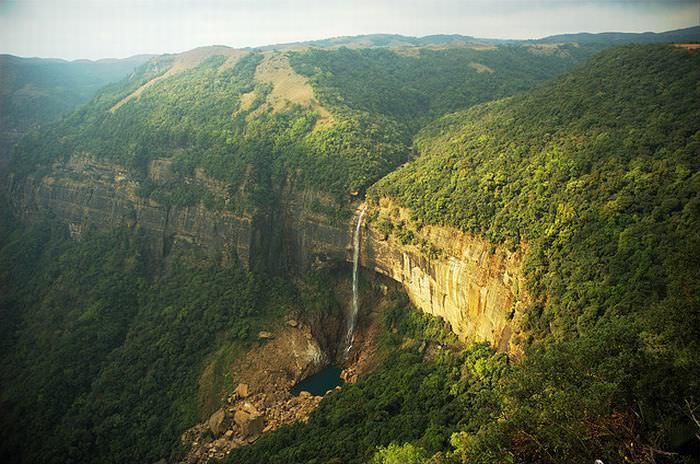 impresionantes lugares en India