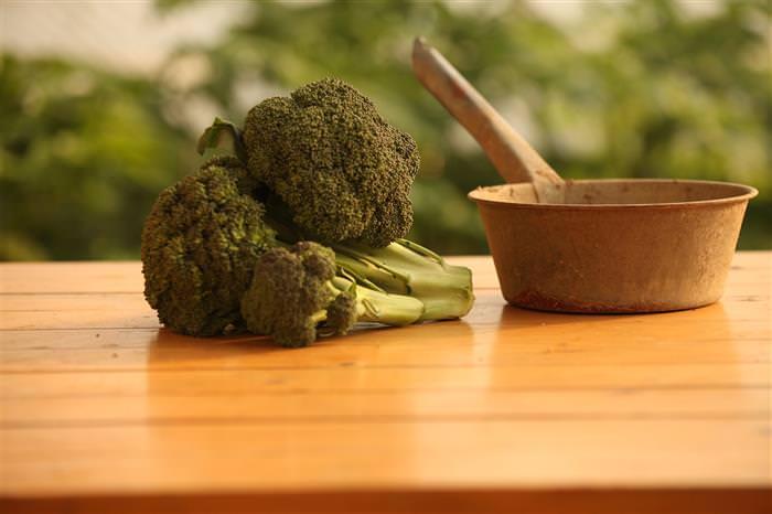 razones consumir brocoli