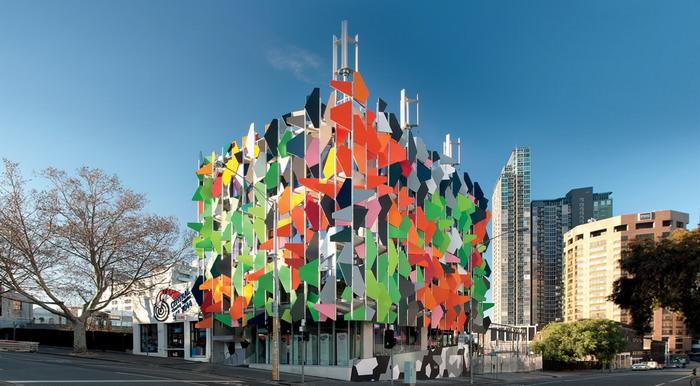 Los 9 Edificios Verdes Más Lindos Y Sostenibles Del Mundo