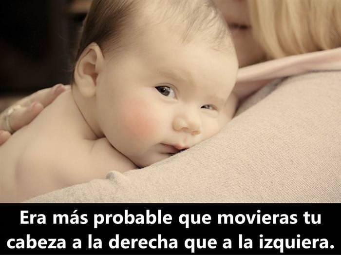 ¿Te Acuerdas De Lo Increíble Que Eras Cuando Bebé?
