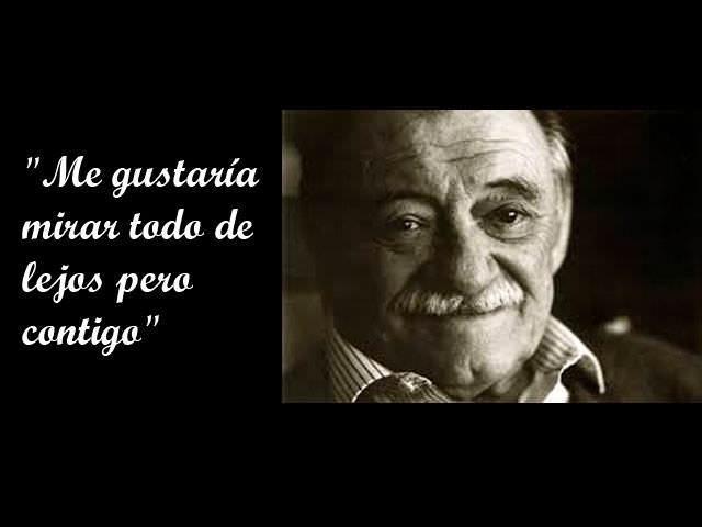 Frases De Benedetti Que Sacarán El Poeta Que Hay En Ti