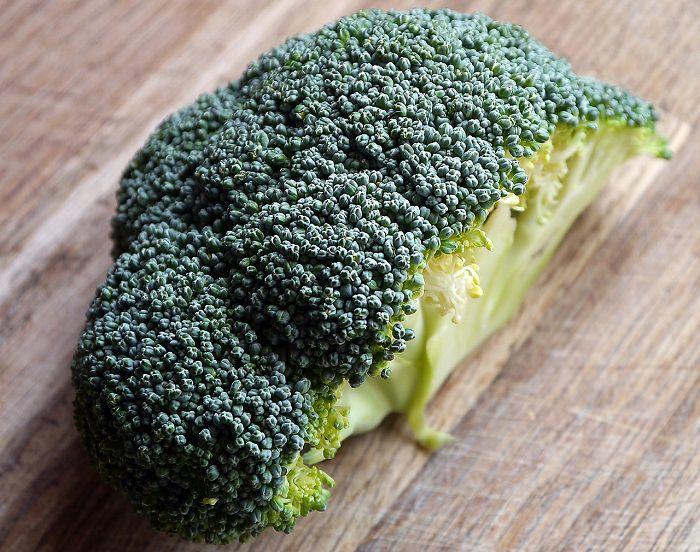 Nutrientes que debes conocoer si estás en los 40´s