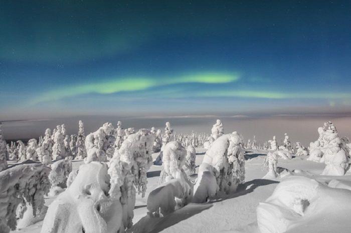 fotos Laponia Tiina Törmänen