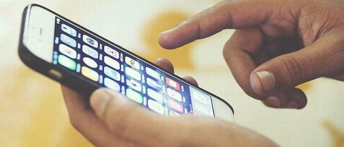 Cosas que puedes hacer con Android y Iphone