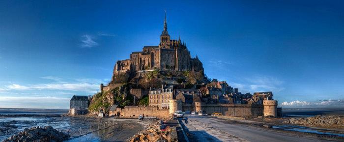 15 Lugares Que Debes Visitar En Francia