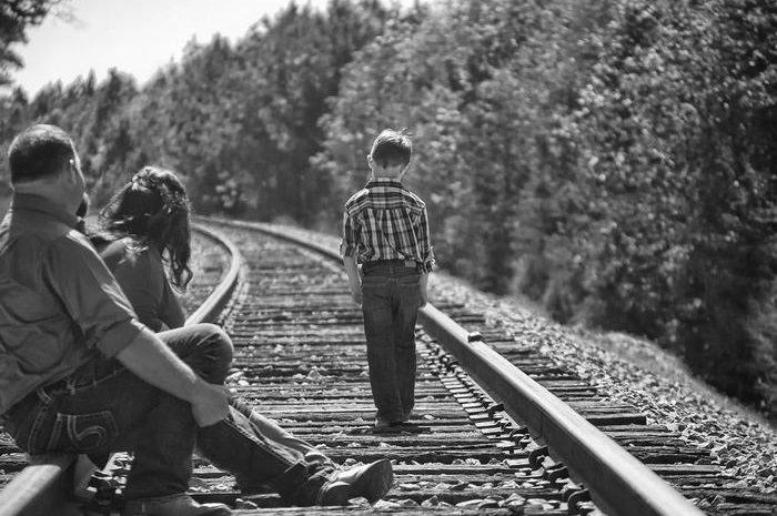 errores padres hijos