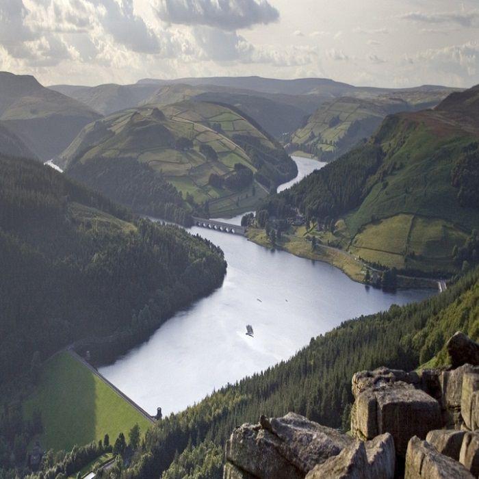 Impresionantes Lugares De La Naturaleza