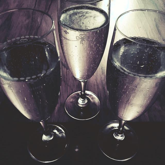 beneficios tomar champan