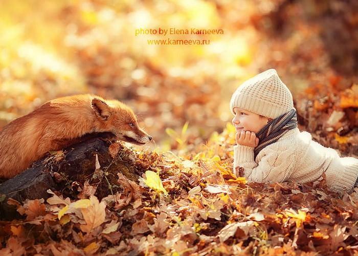 fotos elena karneeva
