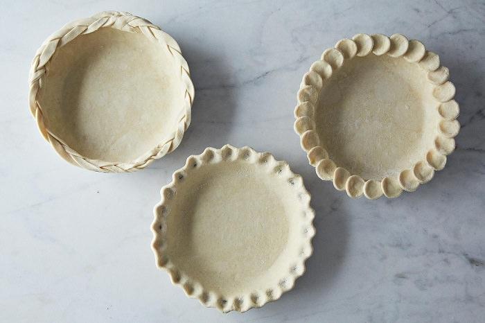 ¿Ya Probaste Estas 5 Maneras Para Preparar Tus Tartas?
