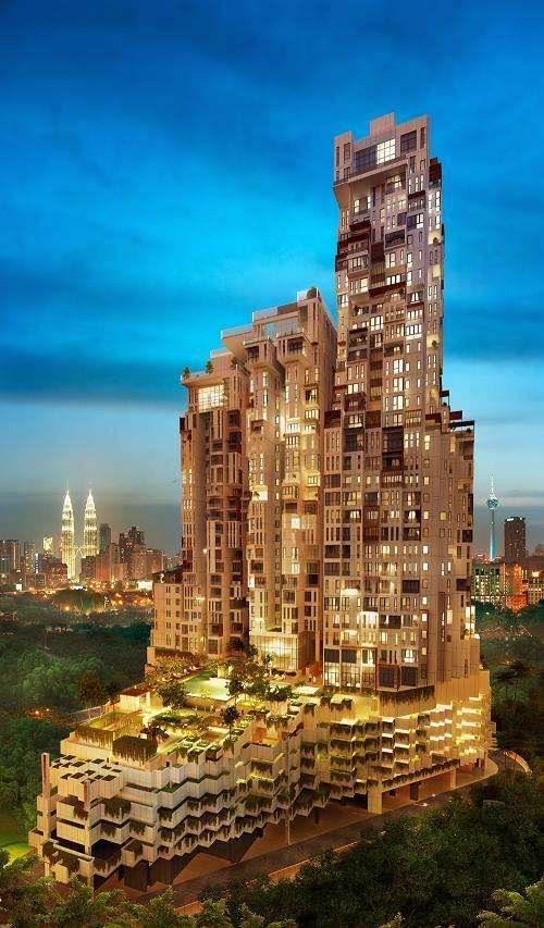 11 Increíbles Construcciones Alrededor Del Mundo