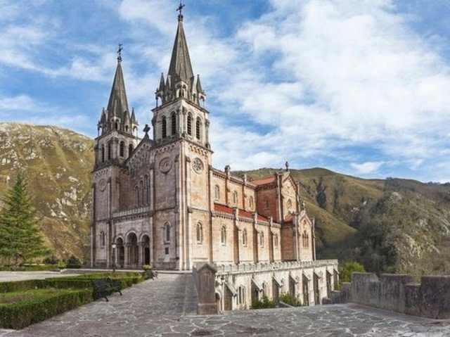 iglesias mundo