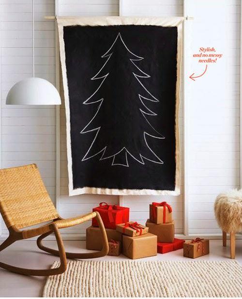 abroles de navidad originales