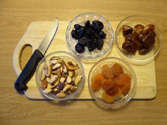 Aumenta Tu Vista Con La Ayuda De Estos 10 Alimentos