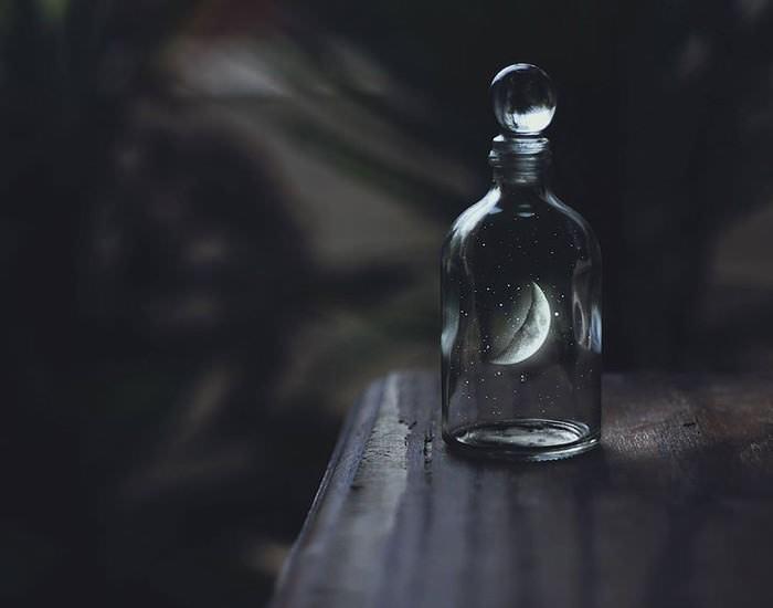 Fotografías Te Harán Creer En La Magia