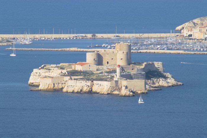 Prisión Monte Cristo