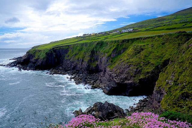 Lugares De Irlanda