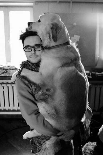 Adorable Abrazo