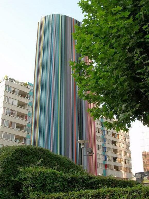 Torres Extrañas
